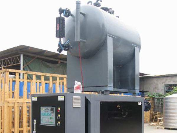 导热油电加热器熔盐炉