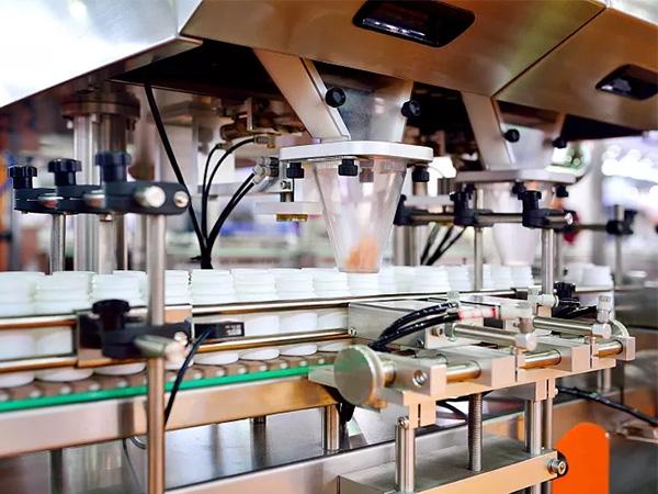 医药生产设备加热